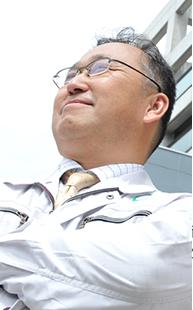 代表取締役 宮嵜 嘉久